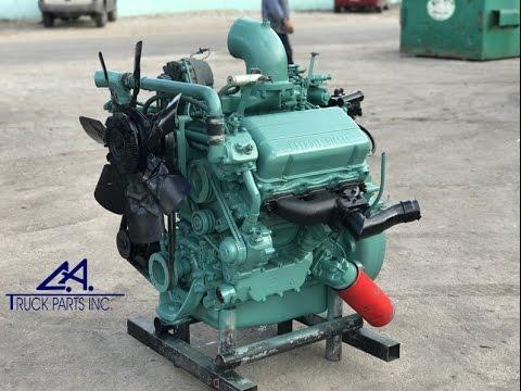 DETROIT 6V53 Diesel Engine For Sale #1040 - CA Truck Parts
