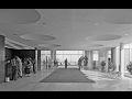 Black & White Memories from Hilton Istanbul