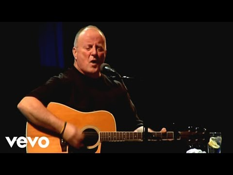 Christy Moore - Ordinary Man (Live Video)