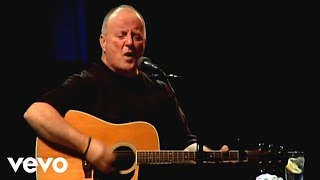 Christy Moore - Ordinary Man (Official Live Video)