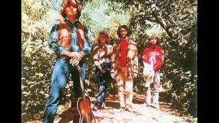 Creedence Clearwater Revival - The Night Time Is The Right Time