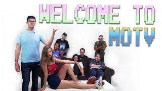 MuchObliged TV Studio Commercial