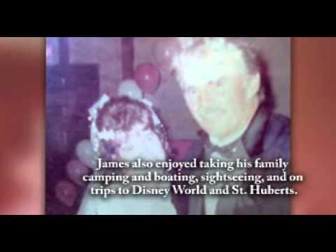 James F. Vandenorth - Life Story Digital Film