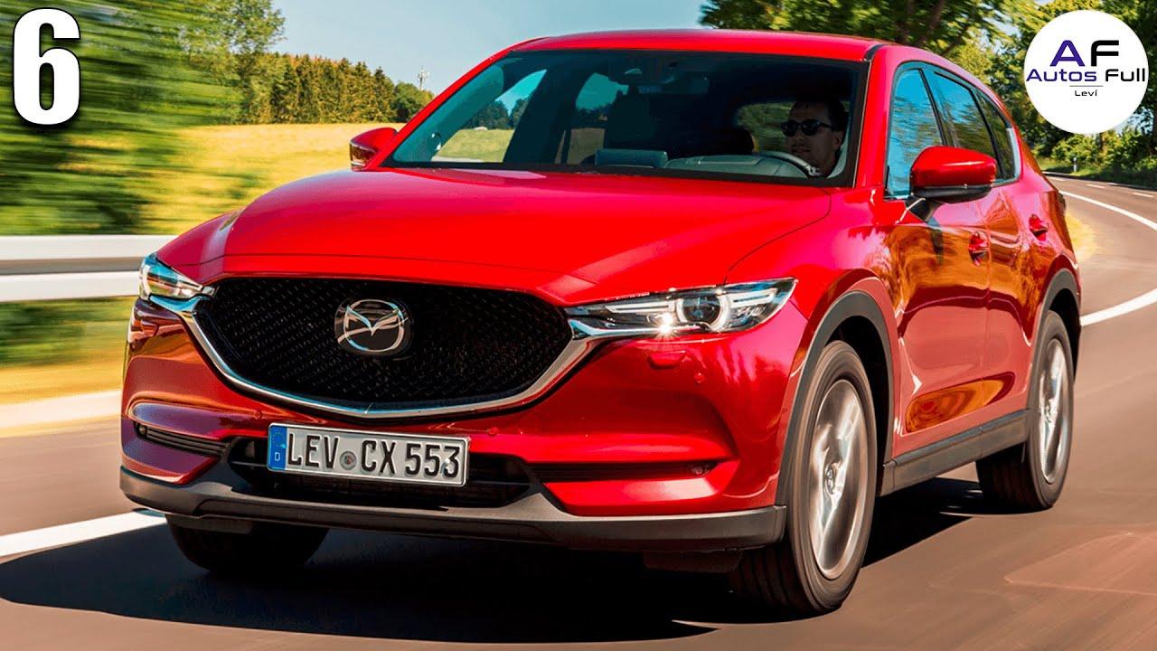 Download Mazda CX 5 2021 | Razones para Comprar el CX 5