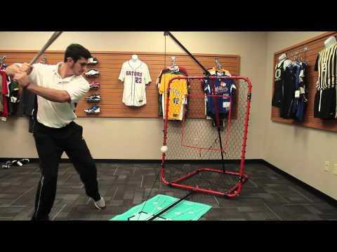 Product spotlight: SwingAway Baseball Swing Trainer