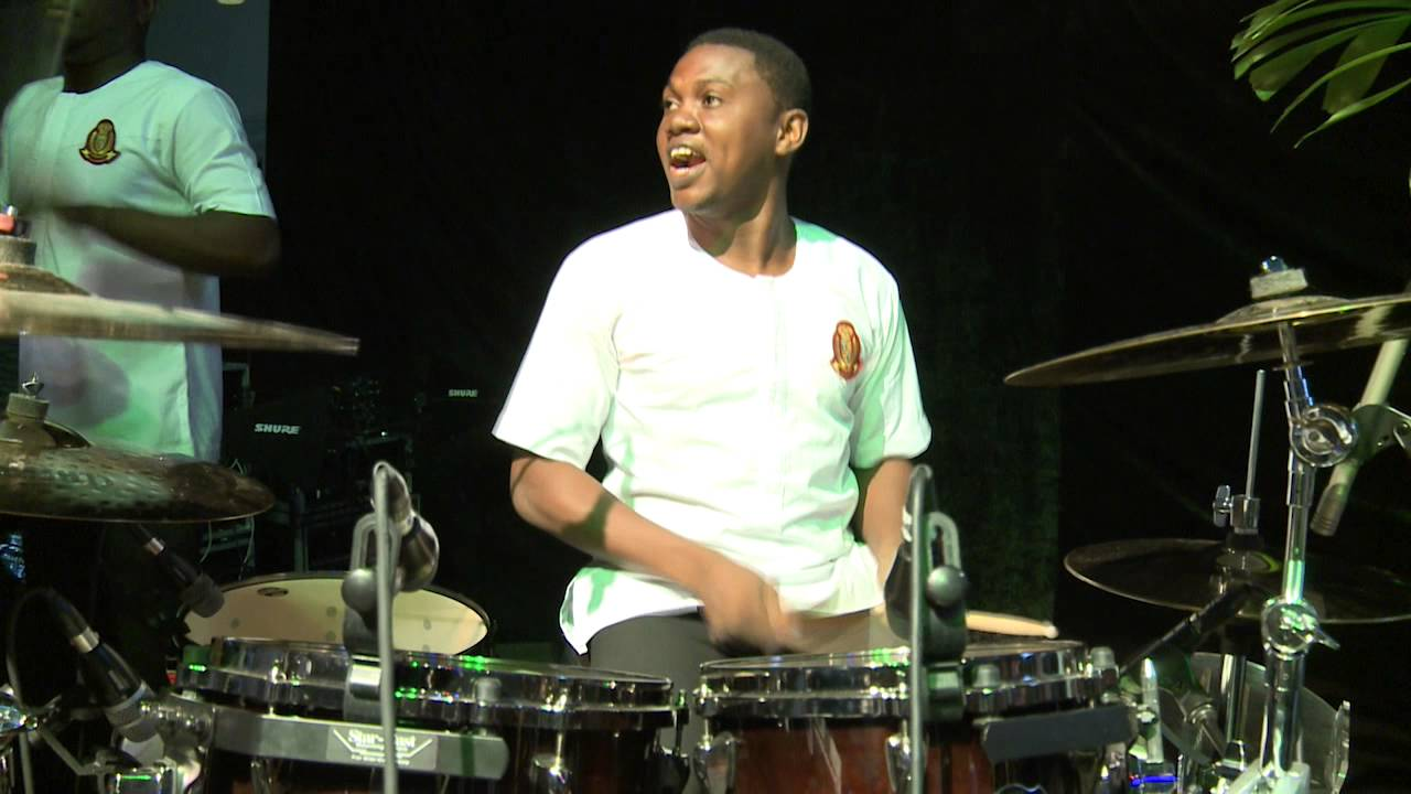 "Download Lagos Community Gospel Choir in ""SOMORE"""