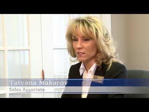 Tatyana Makarov Video Resume