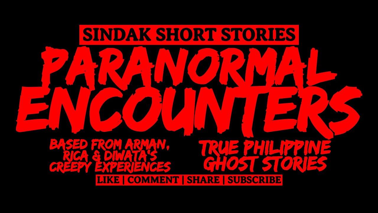 Download Short Tagalog Horror Story - TRUE PARANORMAL ENCOUNTERS | True Philippine Ghost Stories | SINDAK