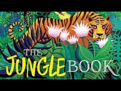 THE JUNGLE BOOK MUSICAL - Finale 'Jungle Law'