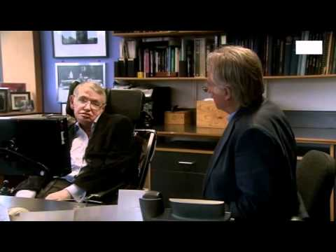 Richard Dawkins meets Stephen Hawking