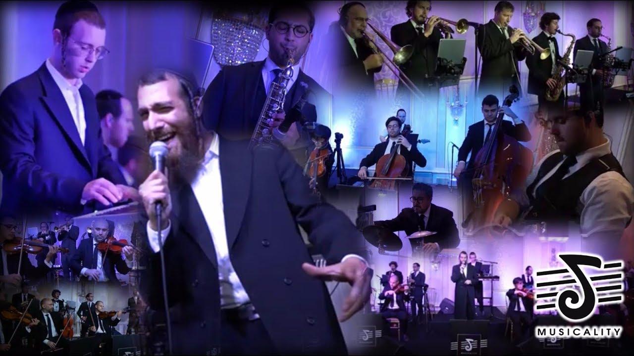 """Dance to Rabi Nachman"" - Shtendig Musicality feat. Beri Weber"