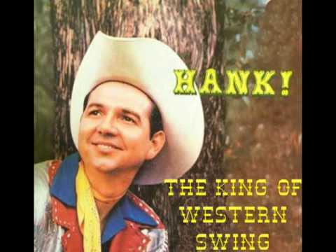 HANK THOMPSON - The King of Western Swing