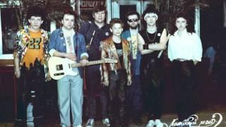 Ласковый Май - 2 Live performance. Белые Розы. Челябинск- 1988 год.