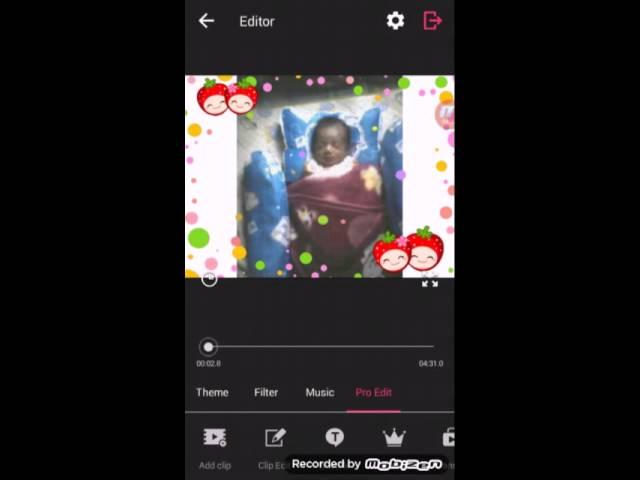 Cara Membuat Video Dari Foto Dengan Lagu Youtube