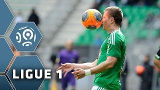 Video Gol Pertandingan St. Etienne vs Sochaux