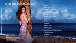 Download Celine Dion - A New Day Has Come (Gold Series)