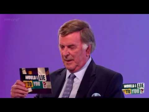 Sir Terry Wogan on Would I Lie to You? [HD]