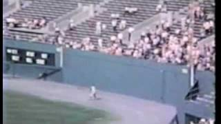 1962 New York Yankees @ Baltimore Orioles