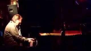 Sten Sandell Trio 1/3