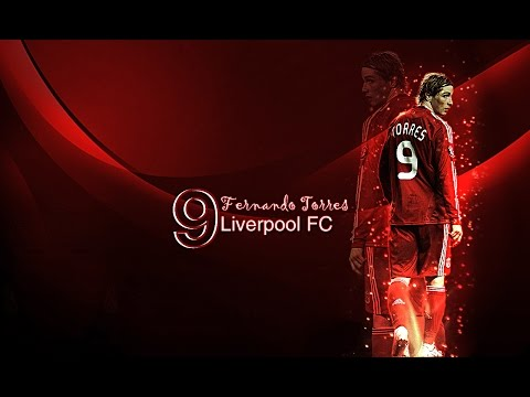 ●Memories of Fernando Torres from Liverpool●All Goals and Skills●