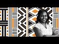 Serah Munguti Finalist of the Tusk Award for Conservation in Africa, 2017
