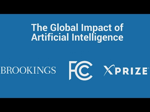 #218: Global Impact of AI with David Bray, Darrell West, Stephanie Wander and Michael Krigsman