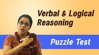 IBPS - Reasoning - Puzzle Test