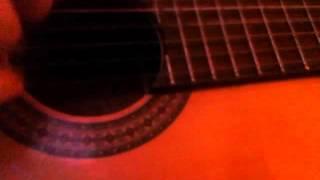 nỗi nhớ nơi con tim mồ côi guitar