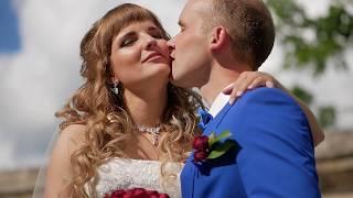 Это просто праздник. Свадебное видео.