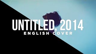 G Dragon -  Untitled, 2014 English Cover