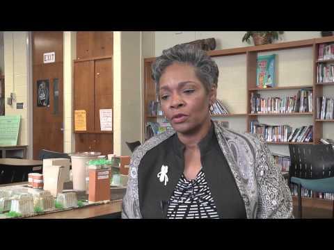 Detroit Public Schools School of the Week: Henderson Academy February 23, 2015