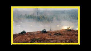 Украина назвала дату большой войны с Россией   TVRu