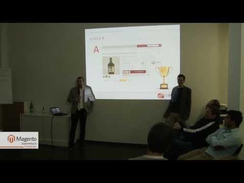 Neuromarketing in der Online Shop Optimierung von Alexander Richter und Jorma Bork (ReBOOM GmbH)