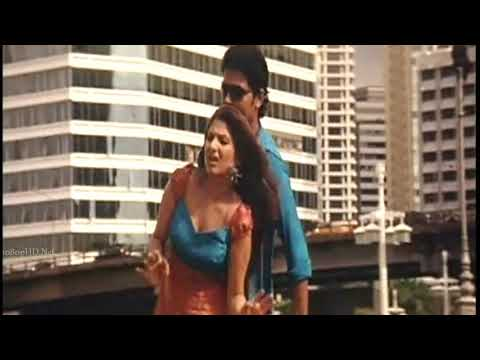 Kadathiren Nan Unne-Thottal Poo Malarum Tamil Movie Video Song(2007)