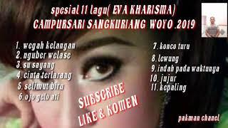sepesial 11 lagu cursari sangkuriang woyo 2019