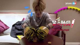 [ENG OFFICIAL] 'Hey, Are You LuHan' Luhan's first mini variety show EP6