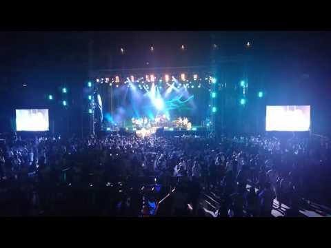 Ella 2016 Koncert Live 13 Sembilu (Stadium Malawati Shah Alam - 16 April 2016)