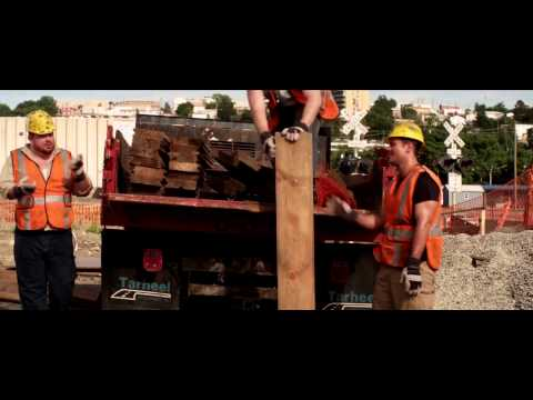 Construction 2014  Red Band  HD