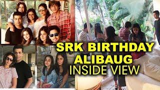 shahrukh khan family