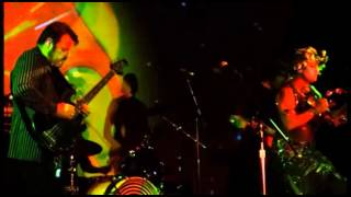 Brainticket - Black Sand - Live (Space Rock Invasion DVD 2011)