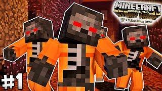 LES NOUVEAUX MONSTRES DE MINECRAFT ? ! | Minecraft Story Mode Saison 2 | Episode 3 #1