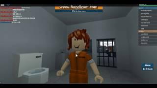 Roblox ? La vida en la prisión con SuperSmile Episodul 1