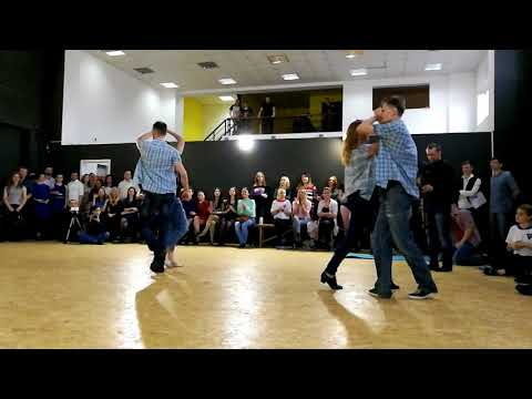 West Coast Swing. Кантри. Dance Fox Кемерово