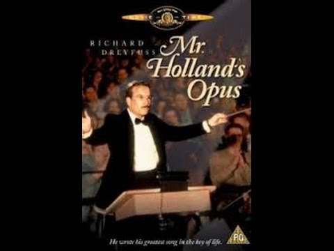 f02d7c2d0ee Mr. Holland's Opus movie review - YouTube