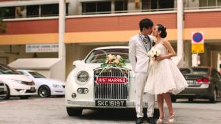 KangHao & Jane Wedding Thumbnail