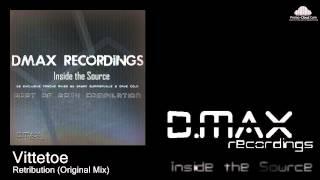 Vittetoe - Retribution (Original Mix)