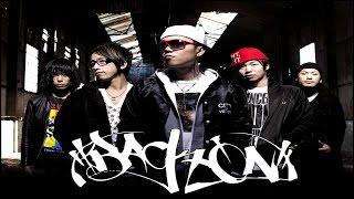 Un top de una de mis bandas japos favoritas :D Me quería esperar a ...