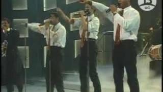 El Baile del Perrito  Wilfrido Vargas en Chile (1993)