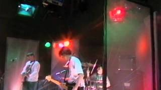 THROW - Rememory(1992) live on ctv studio4