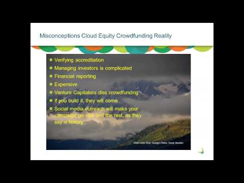Equity Crowdfunding  Is It a Good Funding Option for Your Startup